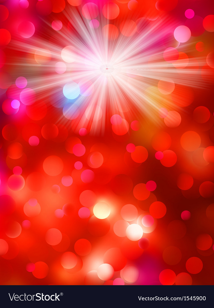 Colorful bokeh light background eps 10 vector   Price: 1 Credit (USD $1)