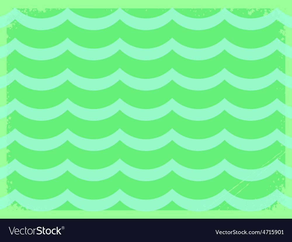 Background with waves vector | Price: 1 Credit (USD $1)