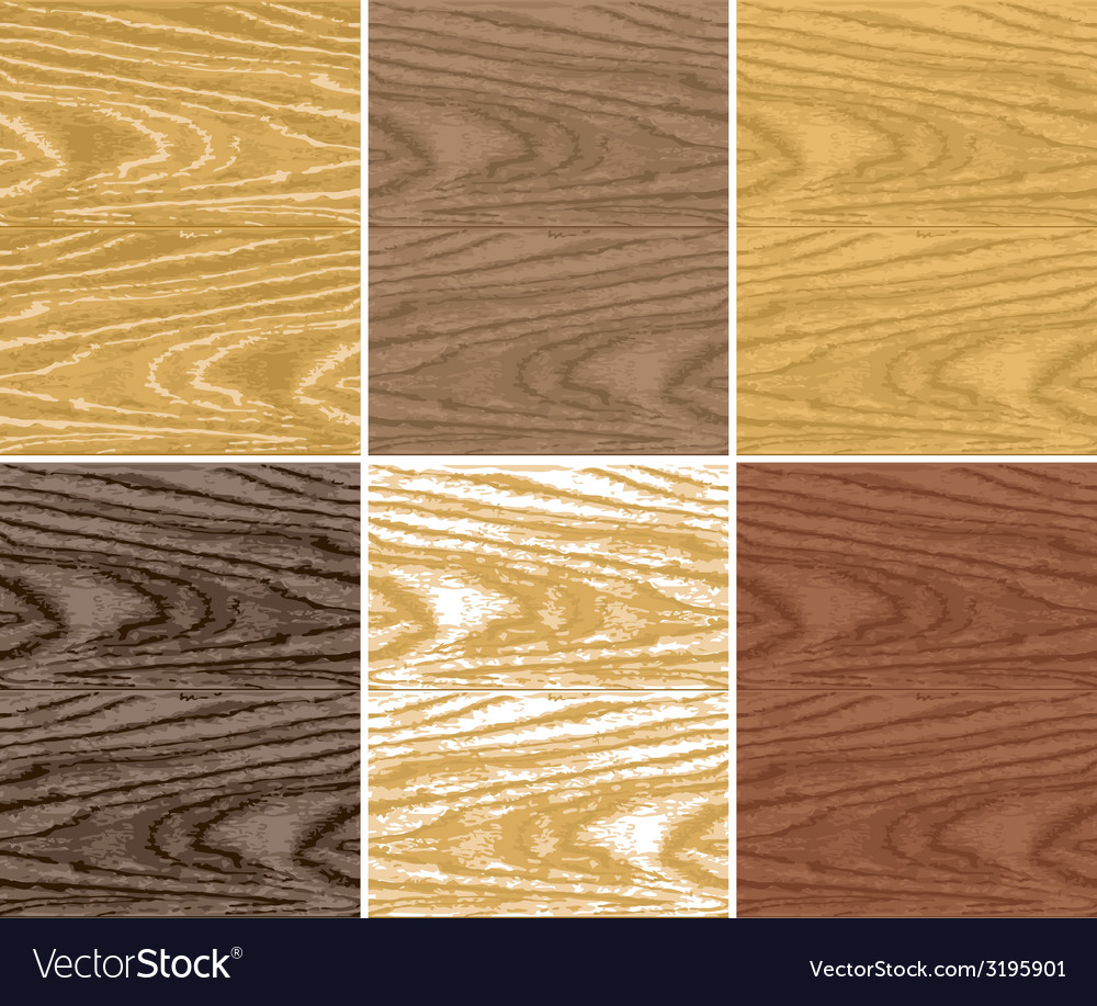 Wooden patterns vector | Price: 1 Credit (USD $1)