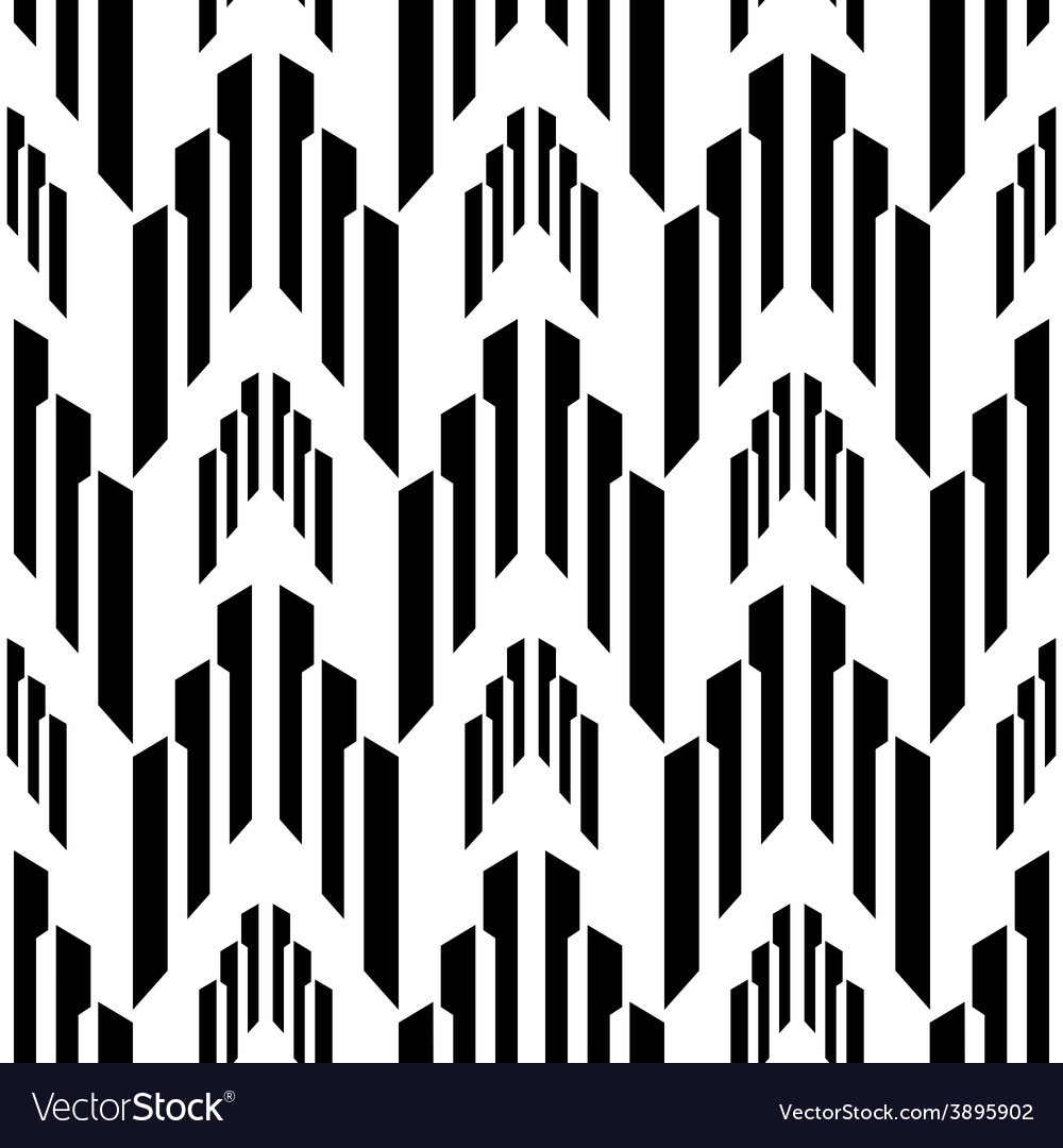 Abstract black and white background industrial vector | Price: 1 Credit (USD $1)