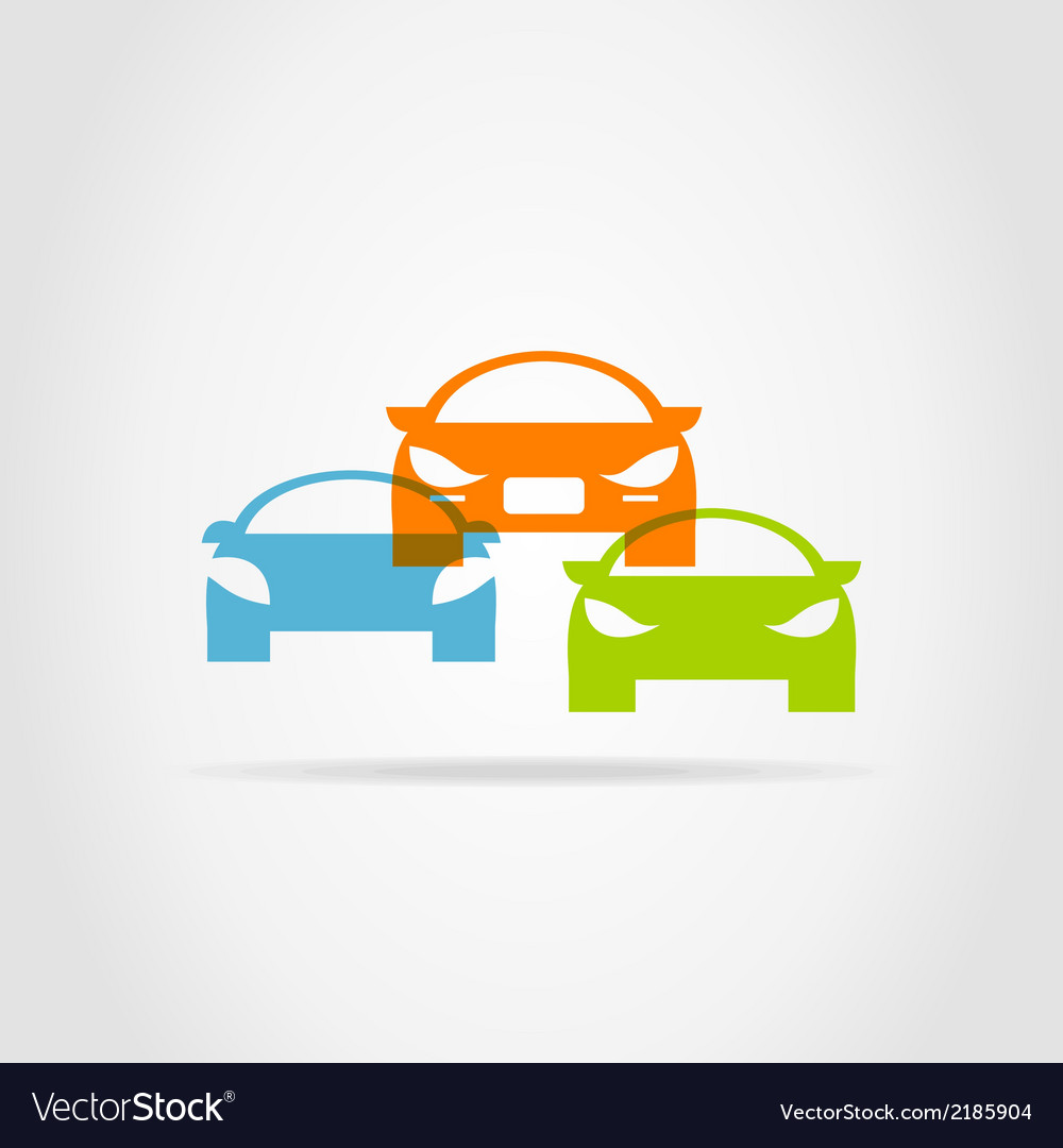 Car vector | Price: 1 Credit (USD $1)