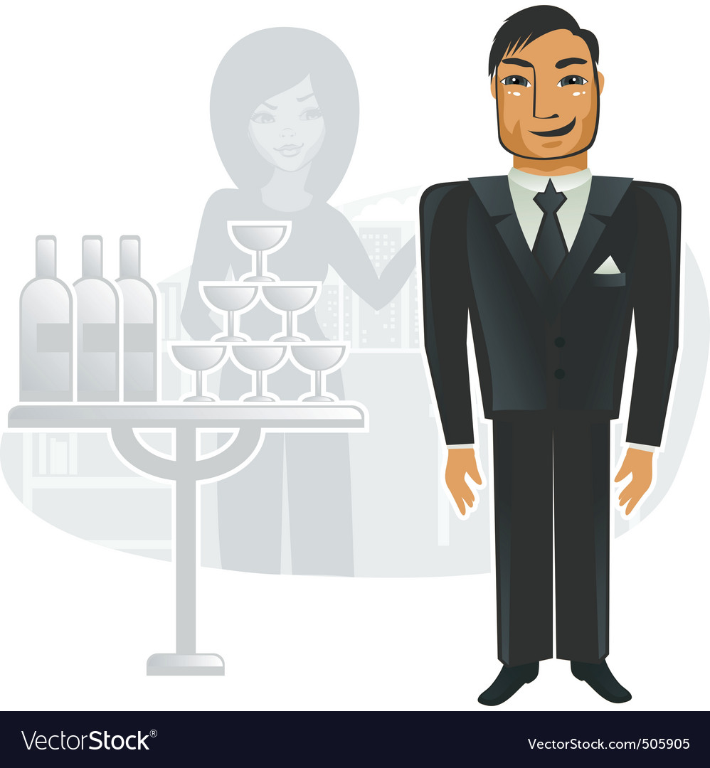 Corporate party vector   Price: 1 Credit (USD $1)