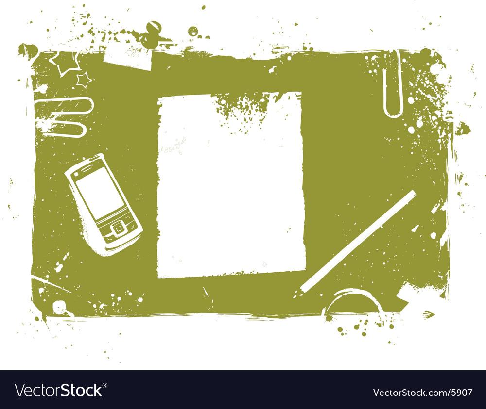 Desktop illustration vector | Price: 1 Credit (USD $1)