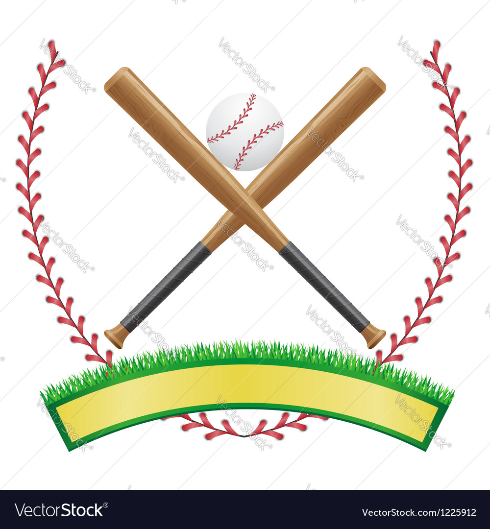 Baseball 05 vector | Price: 3 Credit (USD $3)