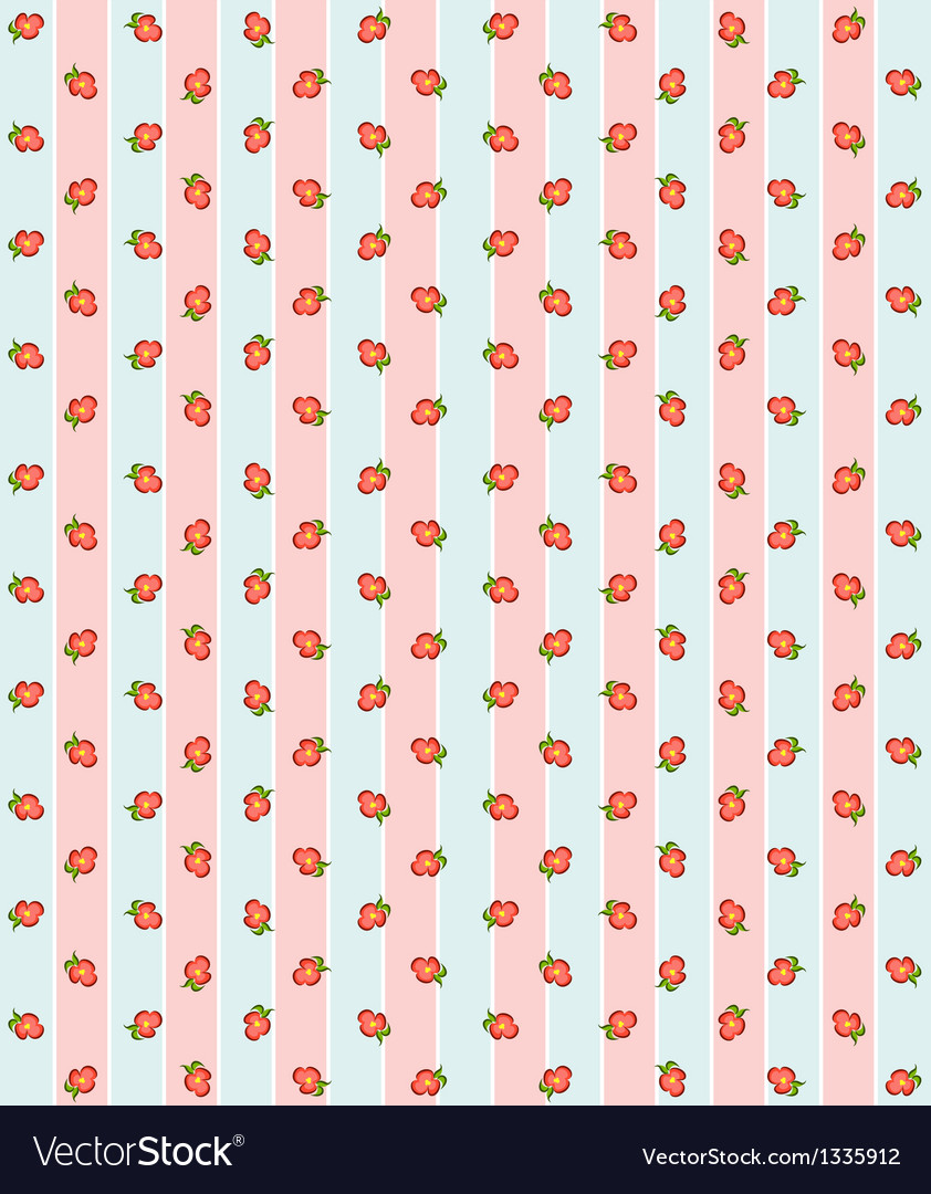 Berry background vector | Price: 1 Credit (USD $1)
