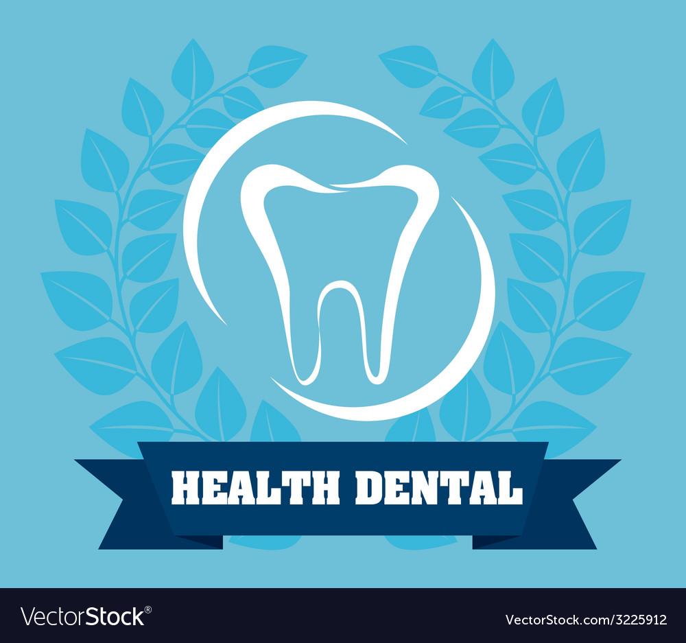 Dental design vector   Price: 1 Credit (USD $1)