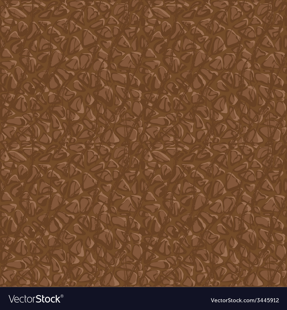 Seamless leather pattern vector | Price: 1 Credit (USD $1)