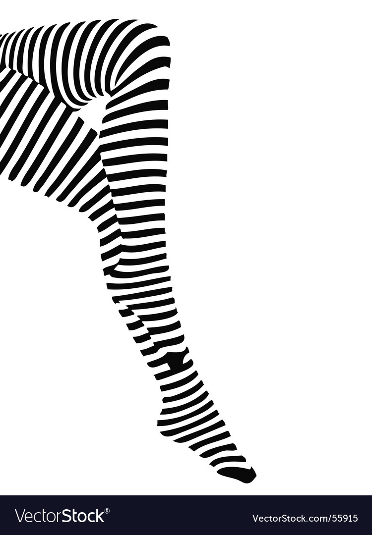 Black and white vector | Price: 1 Credit (USD $1)