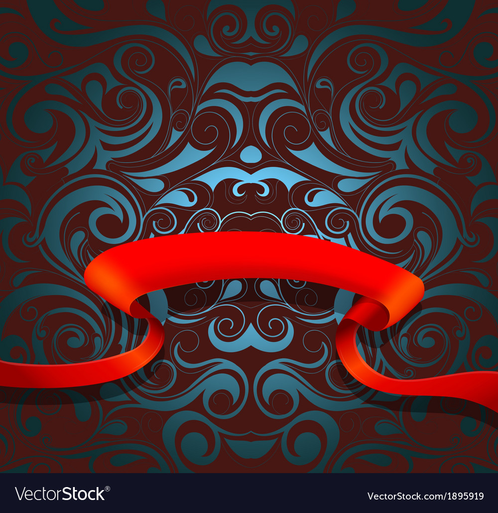 Retro abstraction vector | Price: 1 Credit (USD $1)
