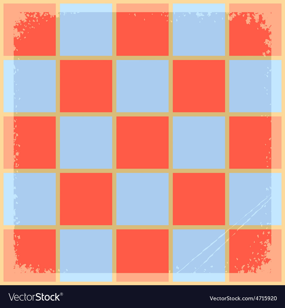 Background in chessboard vector | Price: 1 Credit (USD $1)