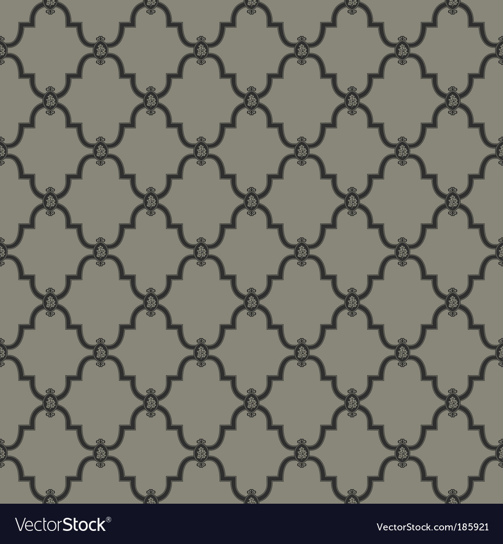 Border pattern vector | Price: 1 Credit (USD $1)