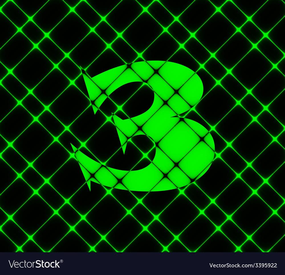 Number three icon symbol flat modern web design vector   Price: 1 Credit (USD $1)
