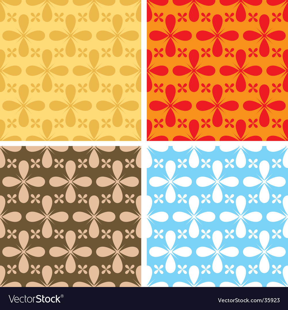 Bloat repeat pattern vector | Price: 1 Credit (USD $1)