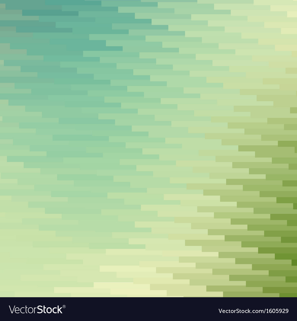 Abstract colorful mosaic banner background vector   Price: 1 Credit (USD $1)