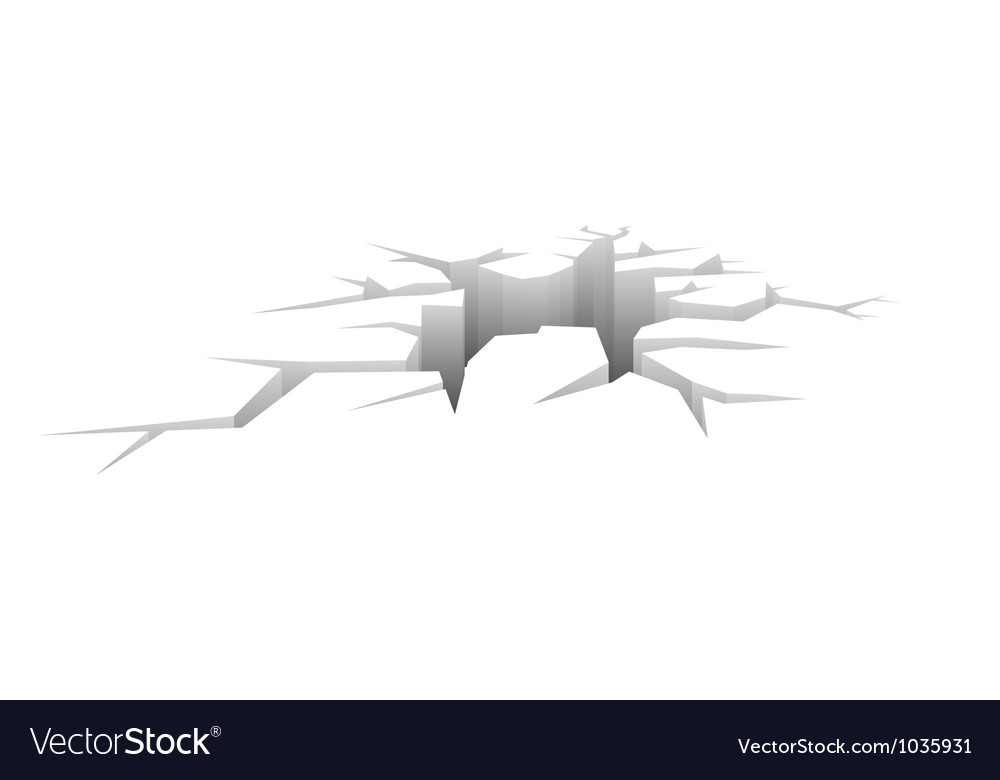 Crack vector | Price: 1 Credit (USD $1)