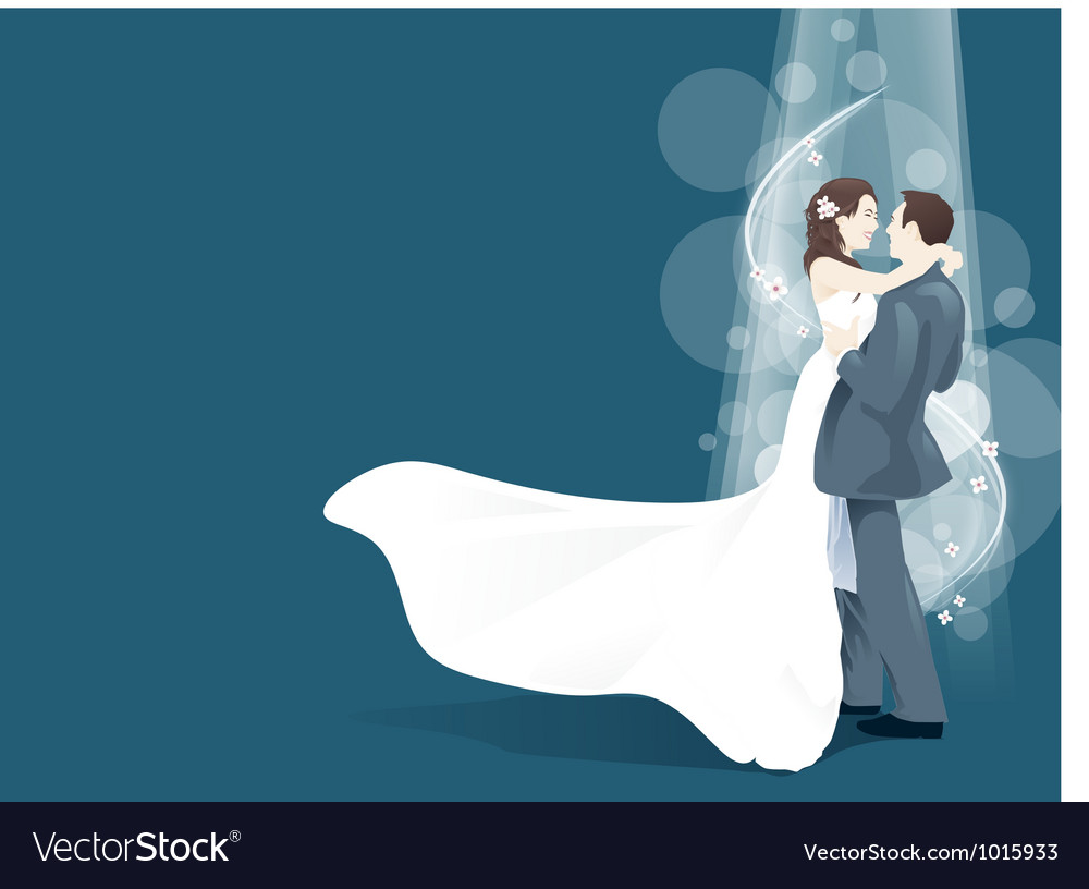Couples love vector | Price: 1 Credit (USD $1)