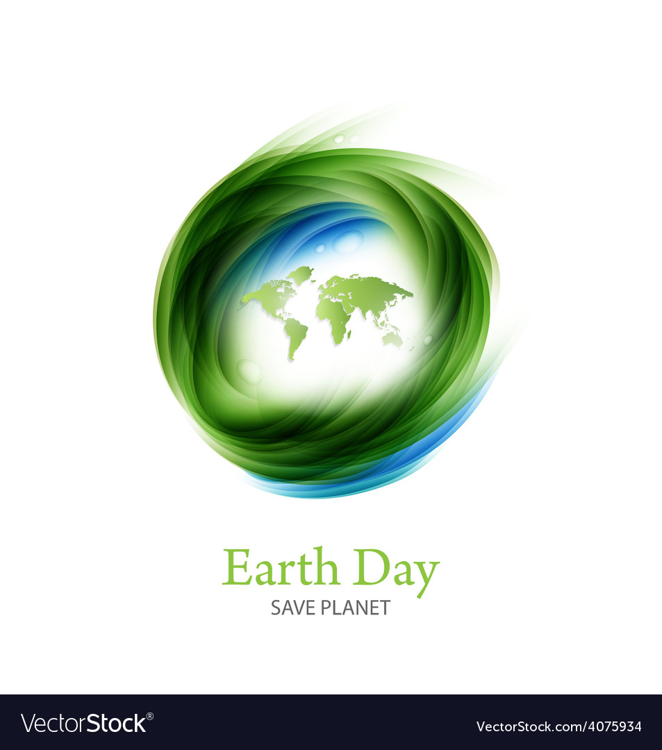 Earth day vector   Price: 1 Credit (USD $1)