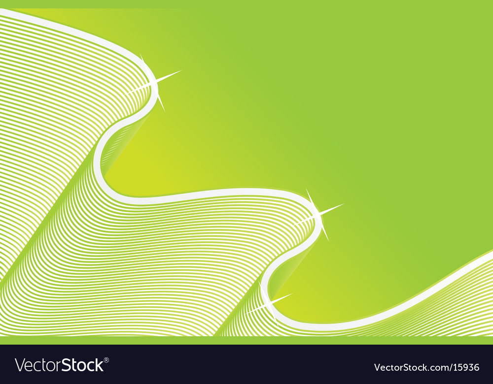 Wavy lined artwork background vector | Price: 1 Credit (USD $1)