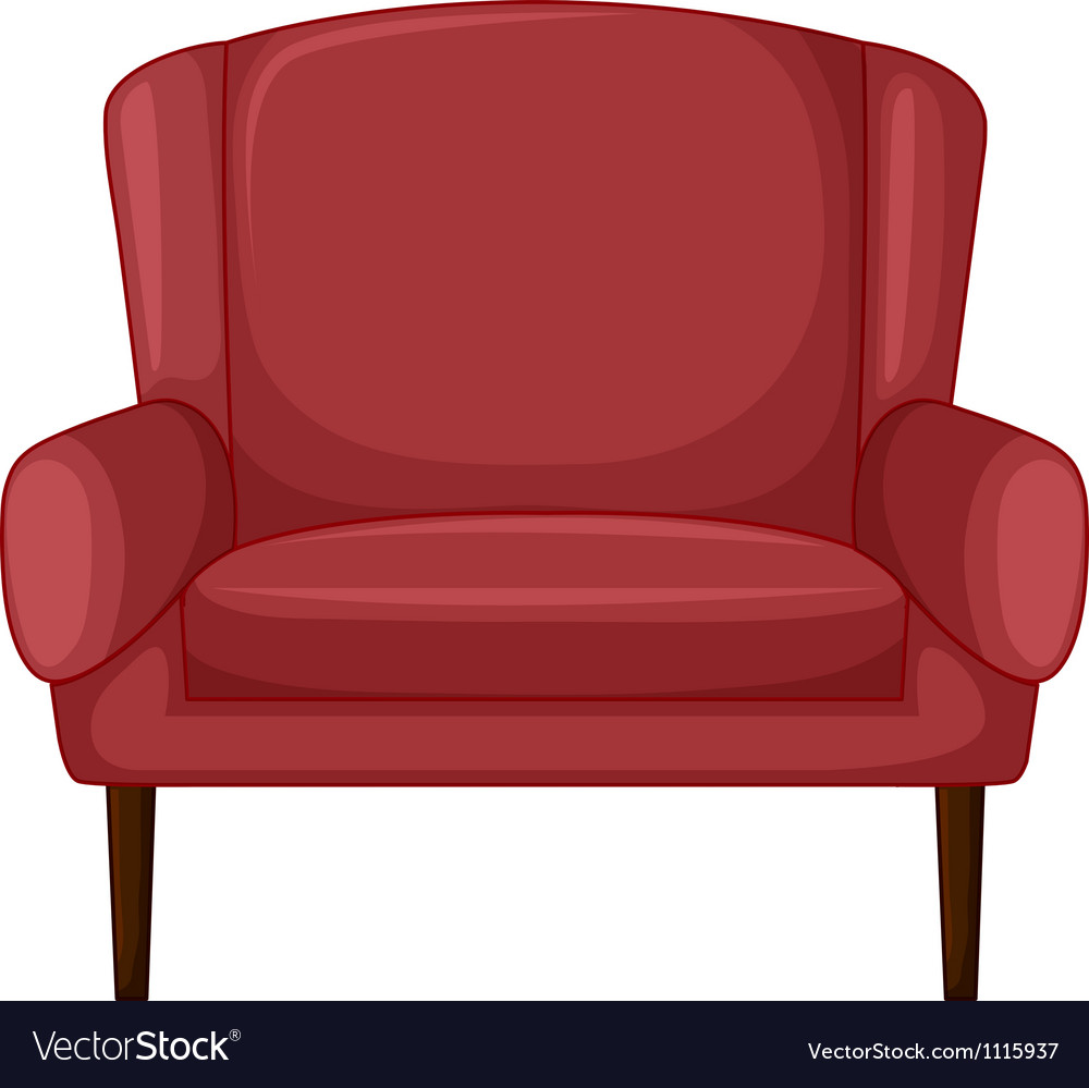 Chair vector | Price: 1 Credit (USD $1)
