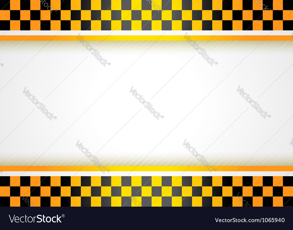 Cab background vector | Price: 1 Credit (USD $1)