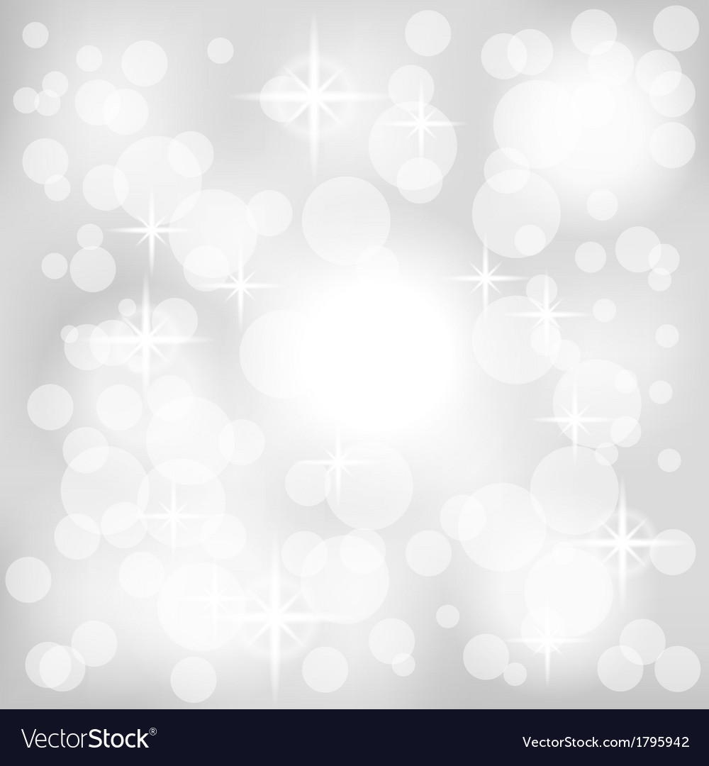 Abstract gray background with lights vector | Price: 1 Credit (USD $1)