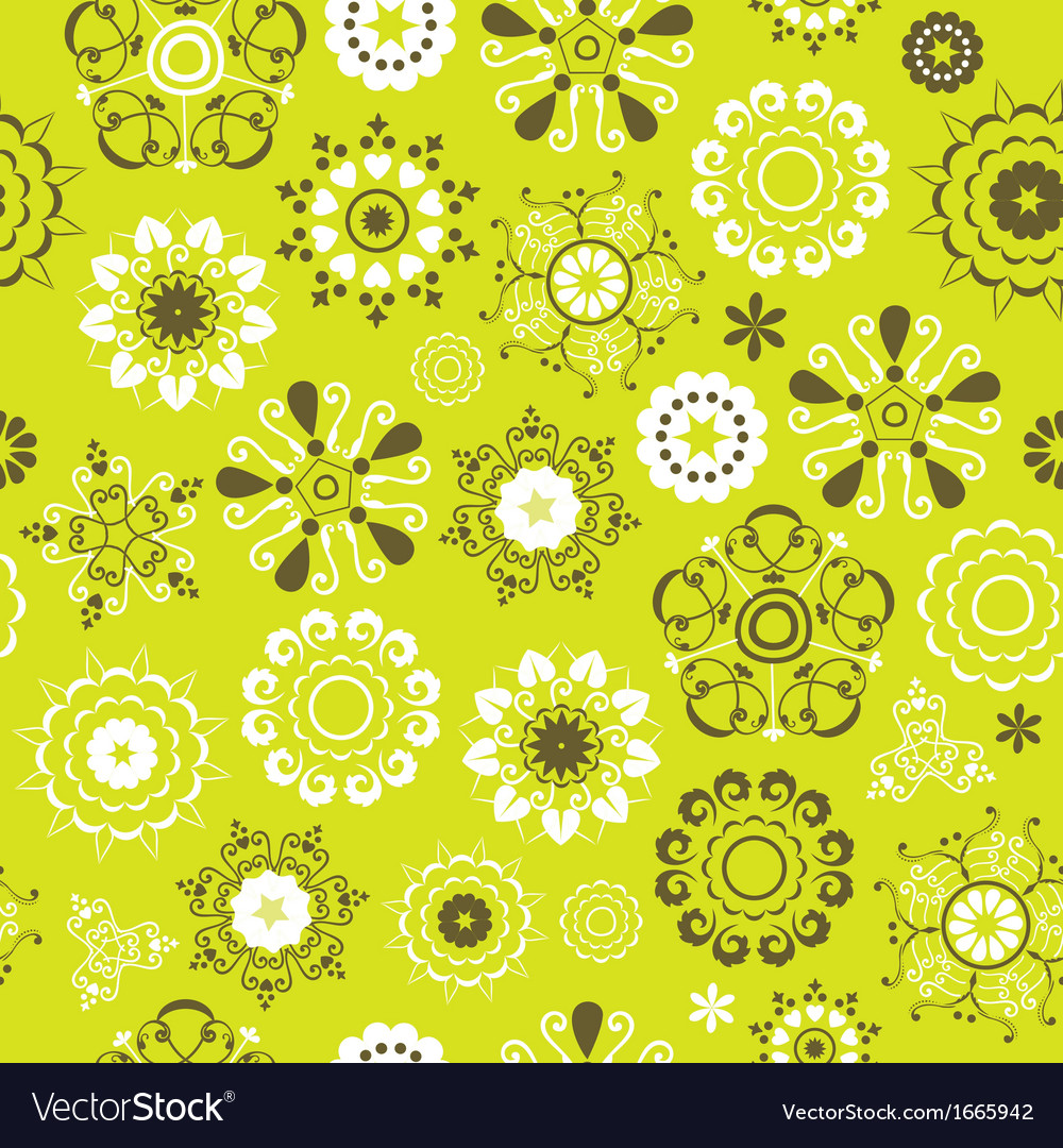 Botanical background vector | Price: 1 Credit (USD $1)