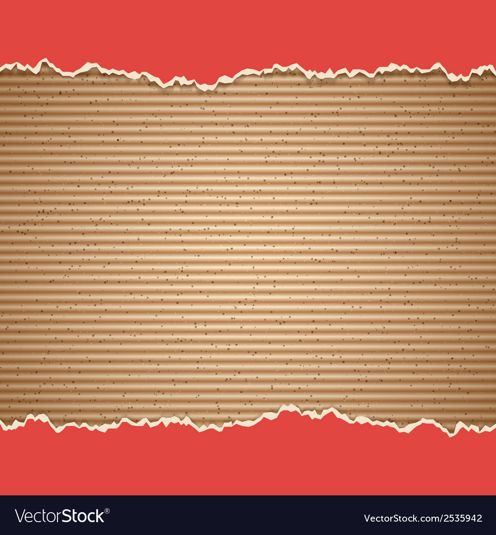 Cardboard background vector | Price: 1 Credit (USD $1)
