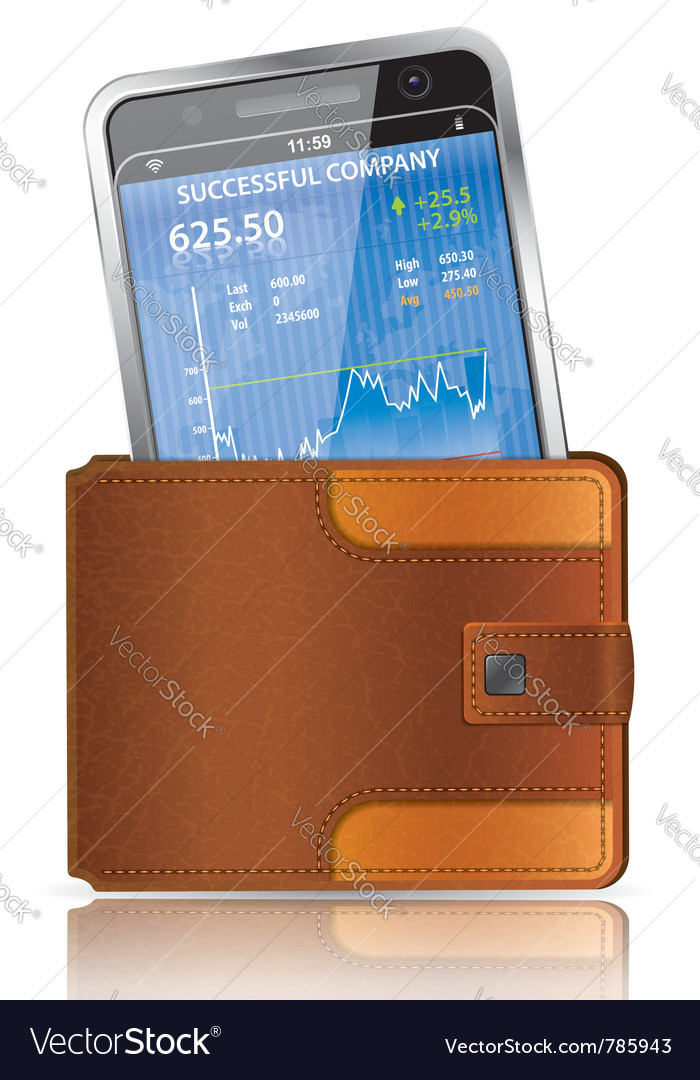 Financial concept vector | Price: 3 Credit (USD $3)