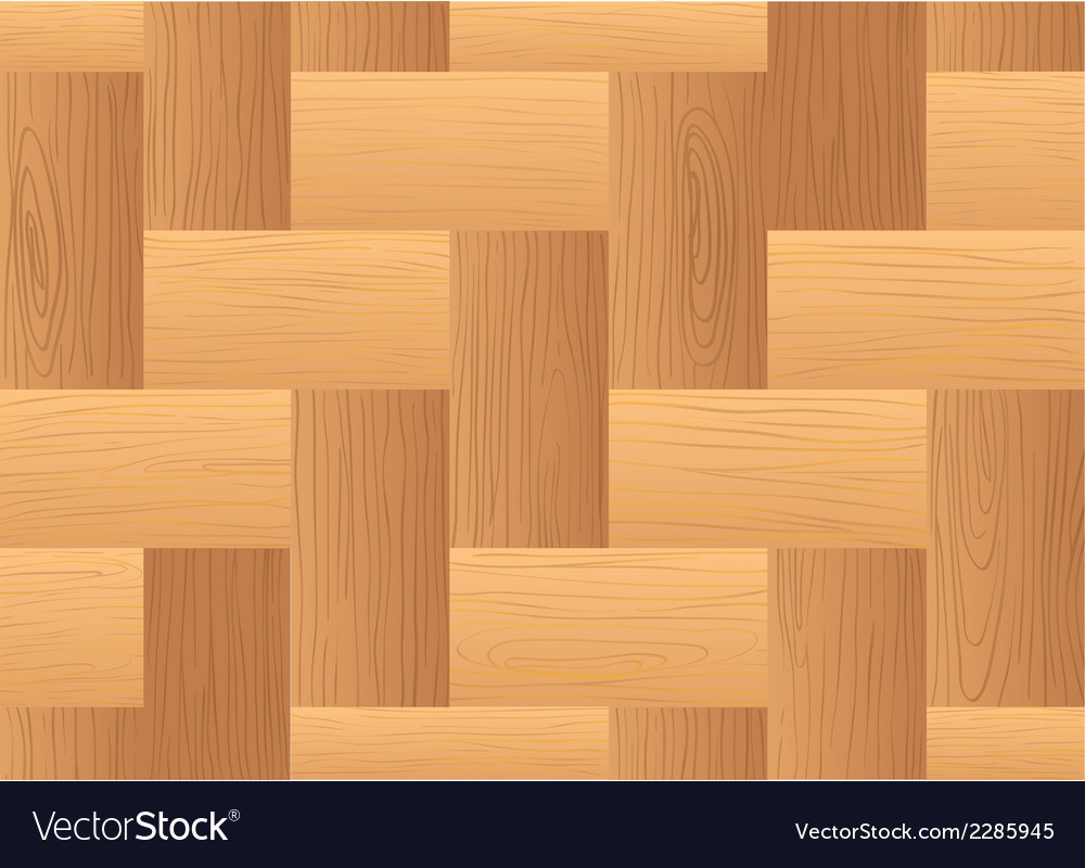 A topview of a wooden table vector | Price: 1 Credit (USD $1)