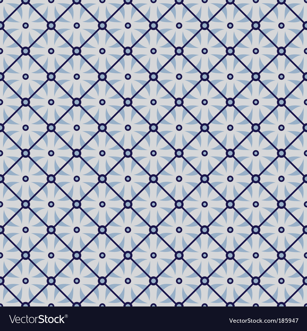 Geometric wallpaper pattern vector | Price: 1 Credit (USD $1)