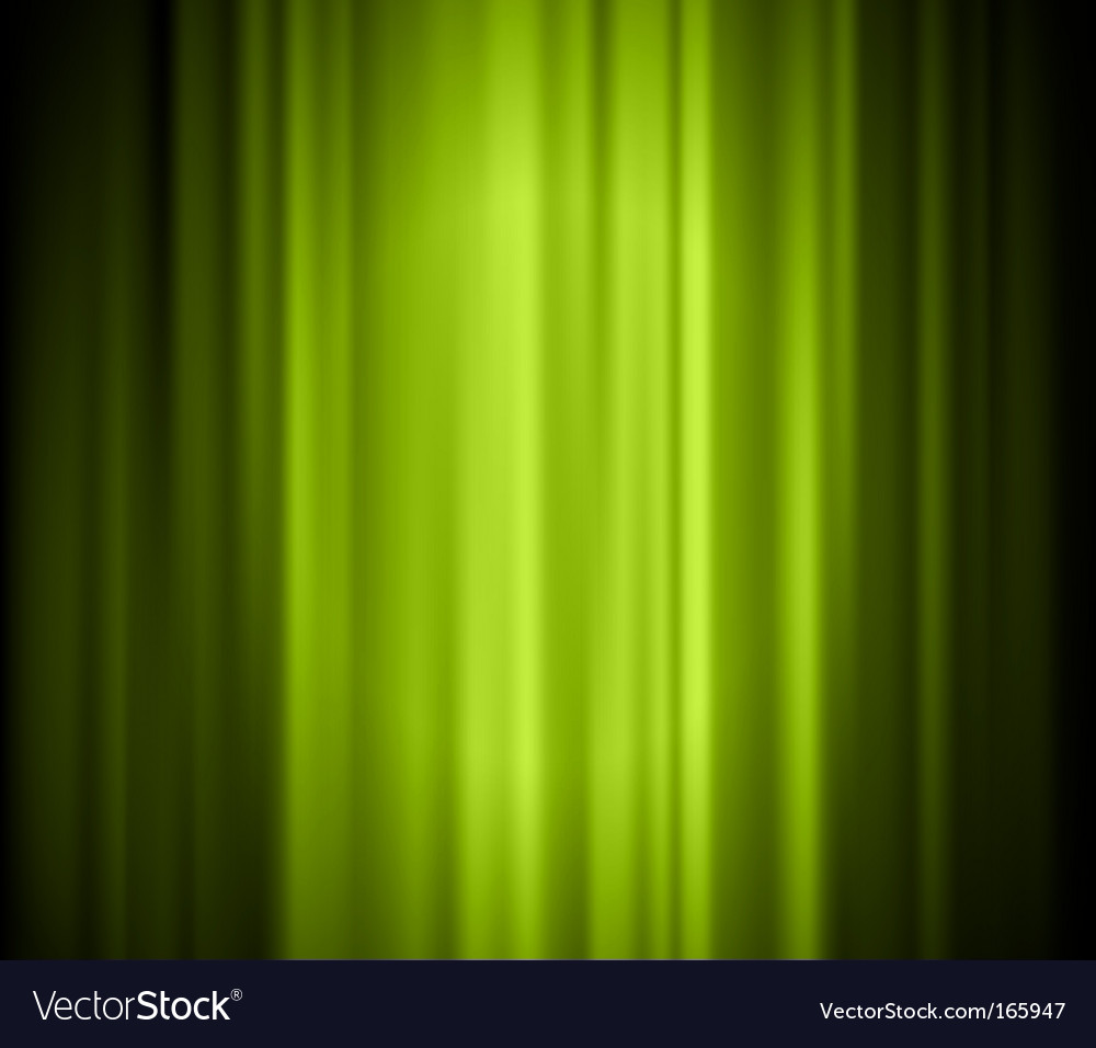 Soft curtain vector | Price: 1 Credit (USD $1)