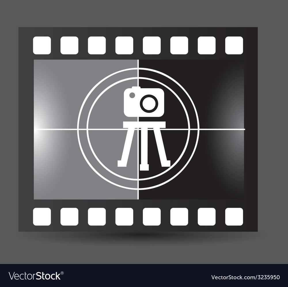 Photography design vector | Price: 1 Credit (USD $1)