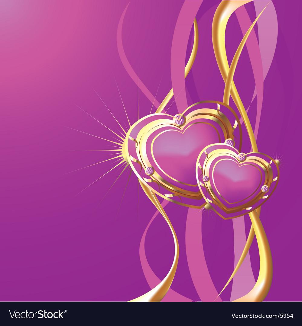 Happy valentine vector | Price: 1 Credit (USD $1)