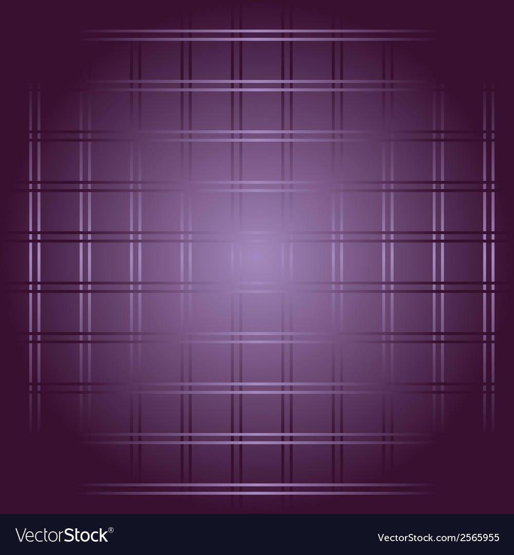 Dark purple checkerboard abstract background vector | Price: 1 Credit (USD $1)