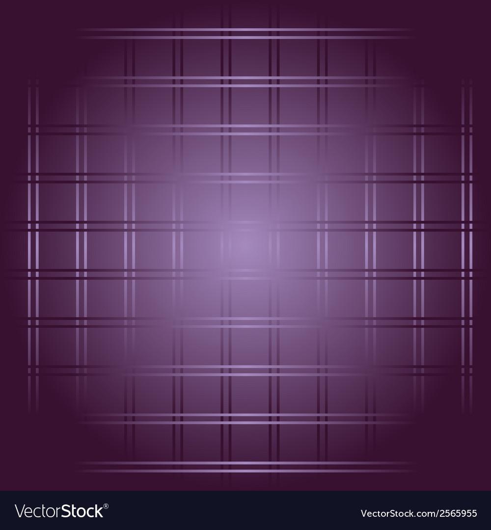 Dark purple checkerboard abstract background vector | Price: 1 Credit (USD $1)