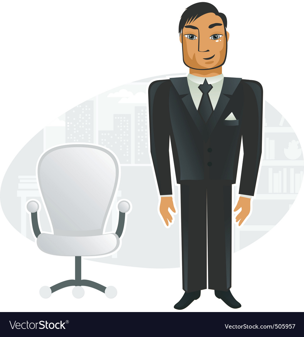 Chair vector   Price: 1 Credit (USD $1)
