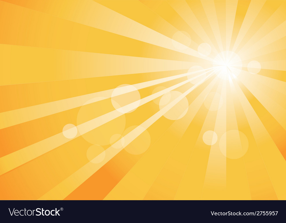 Yellow abstract background vector | Price: 1 Credit (USD $1)