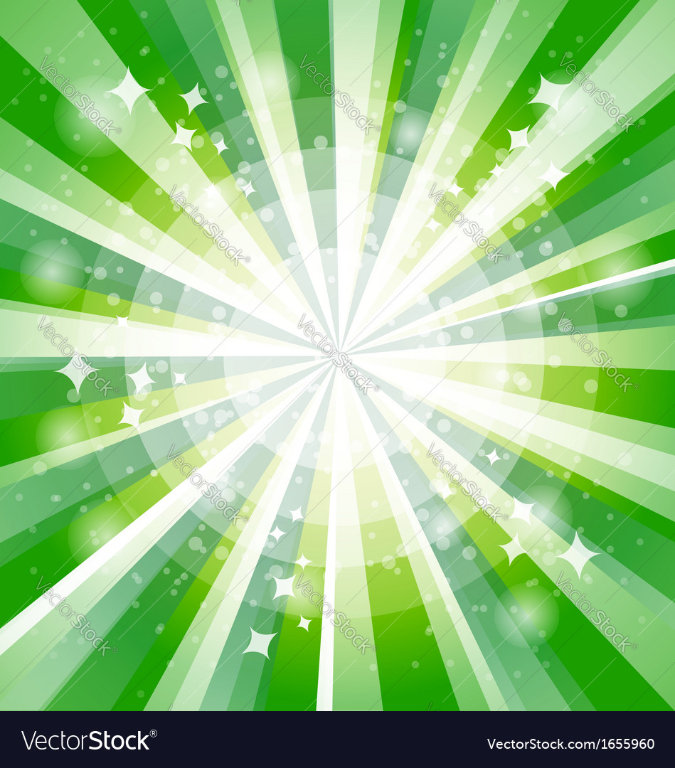 Bright background with rays2 vector | Price: 1 Credit (USD $1)