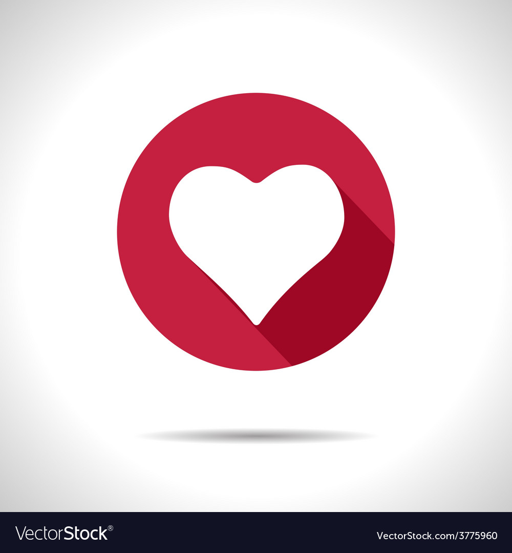 Game heart icon eps10 vector | Price: 1 Credit (USD $1)