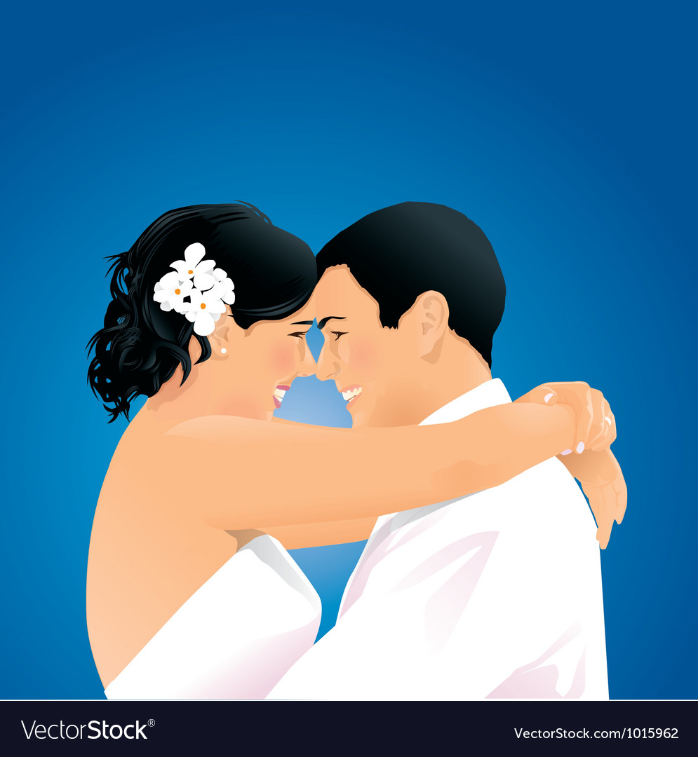 Love couples vector | Price: 1 Credit (USD $1)