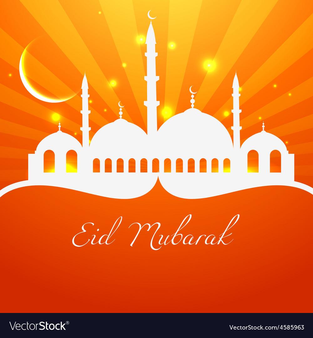 Eid celebratiob vector | Price: 1 Credit (USD $1)