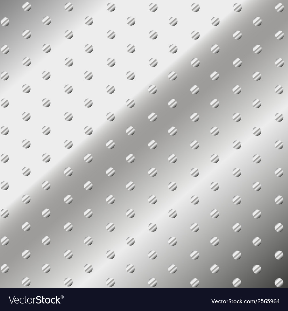 Dotted metal iron texture abstract background vector | Price: 1 Credit (USD $1)