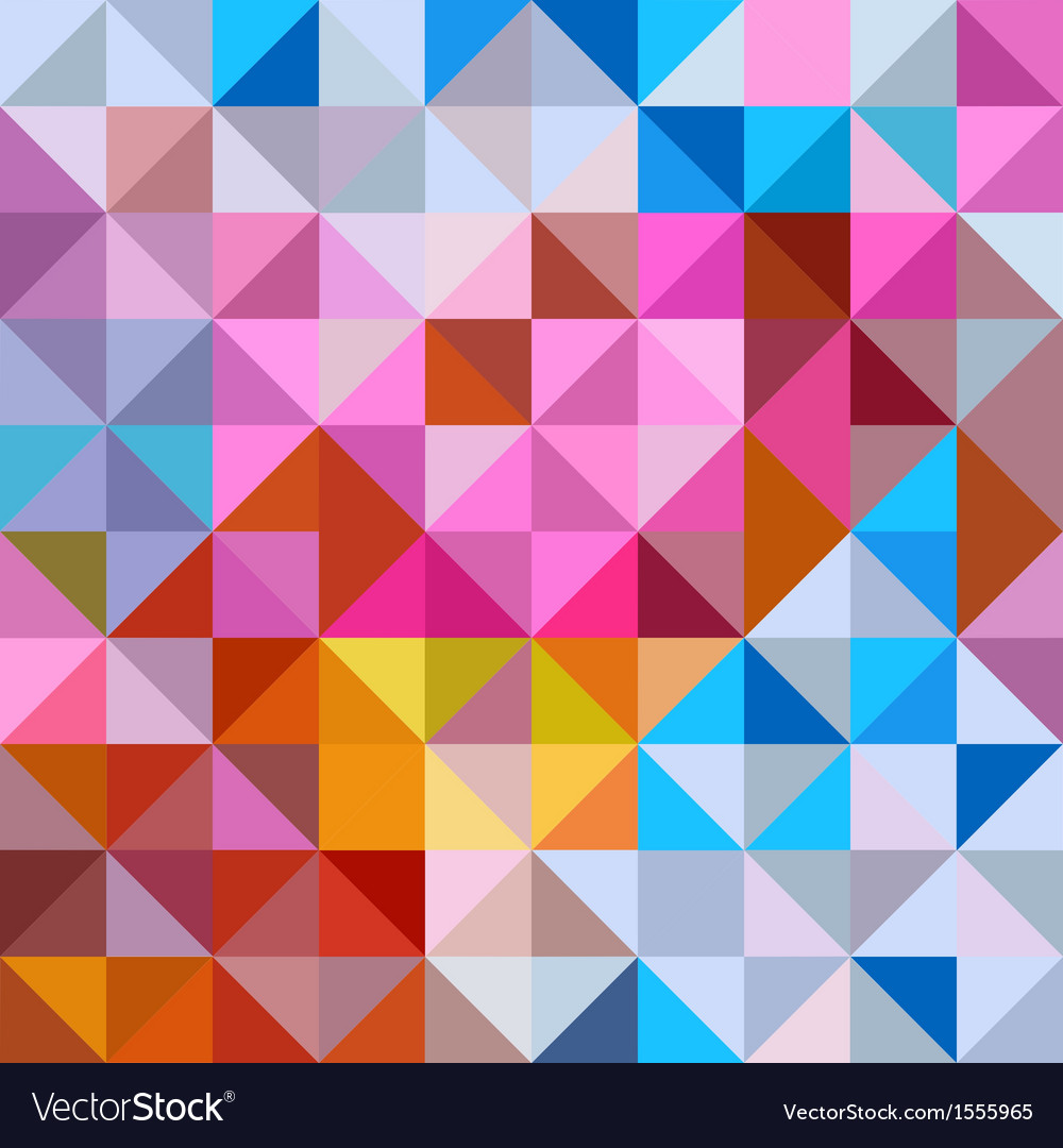Pattern of repeating elements vector | Price: 1 Credit (USD $1)