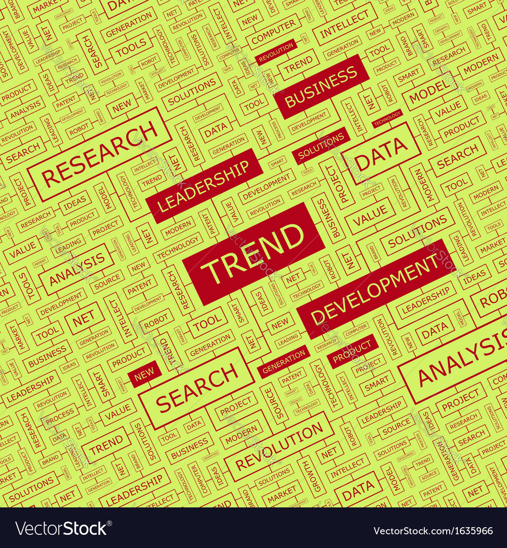 Trend vector   Price: 1 Credit (USD $1)