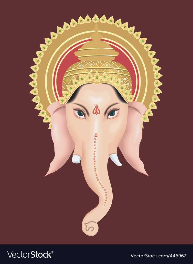 Hindu vector | Price: 1 Credit (USD $1)