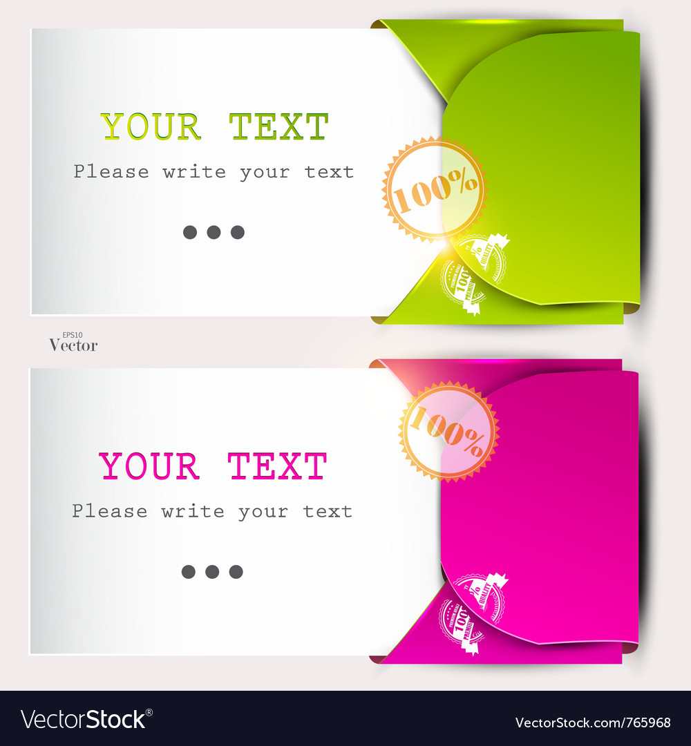Paper sheets with envelopes for text vector   Price: 1 Credit (USD $1)