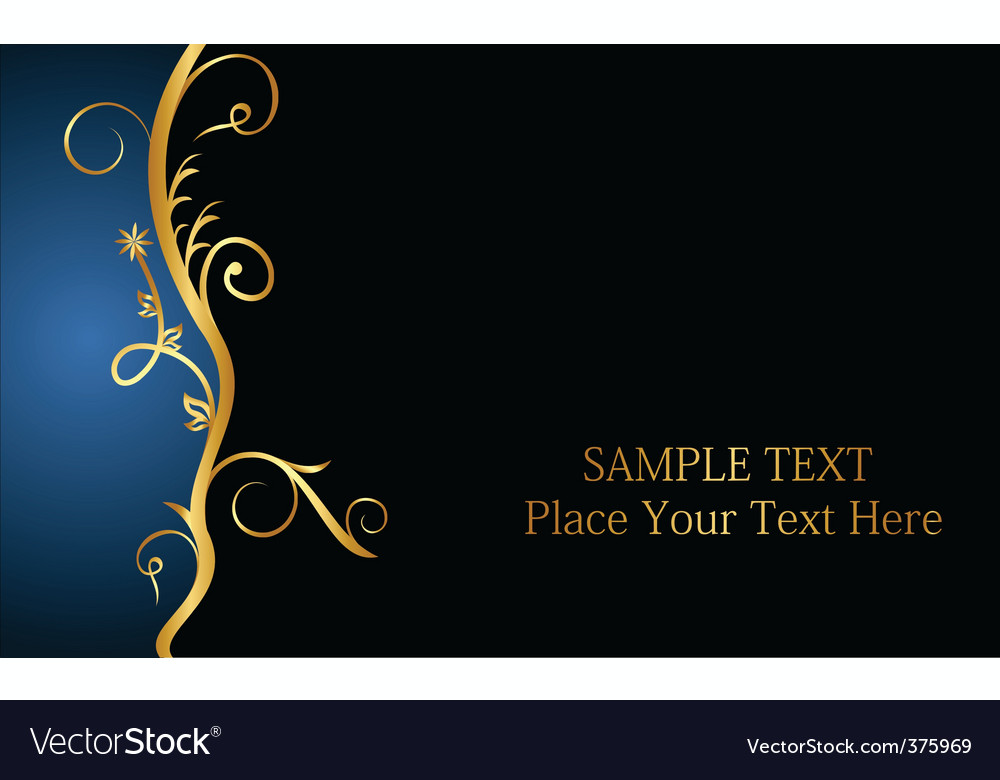 Decorative card vector   Price: 1 Credit (USD $1)