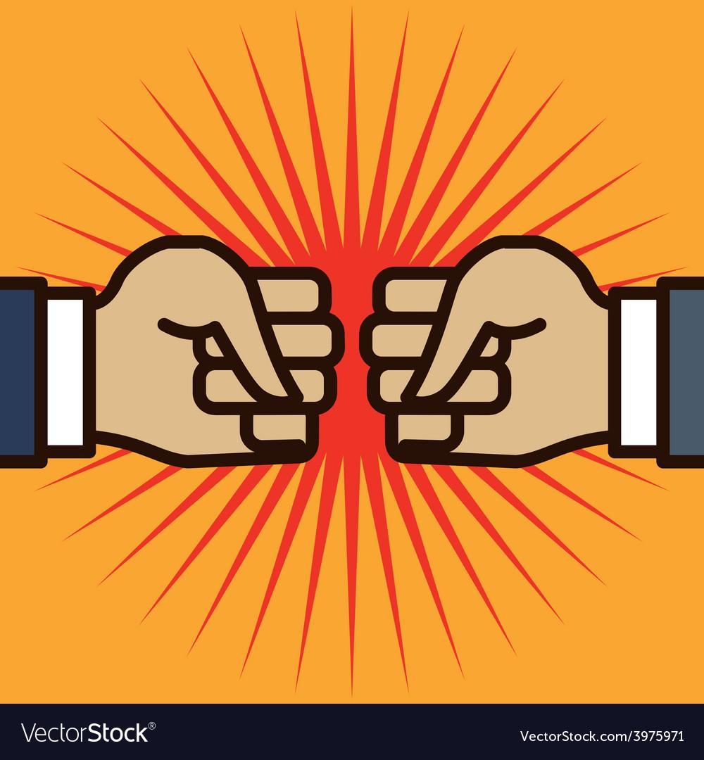 Hands gesture vector   Price: 1 Credit (USD $1)