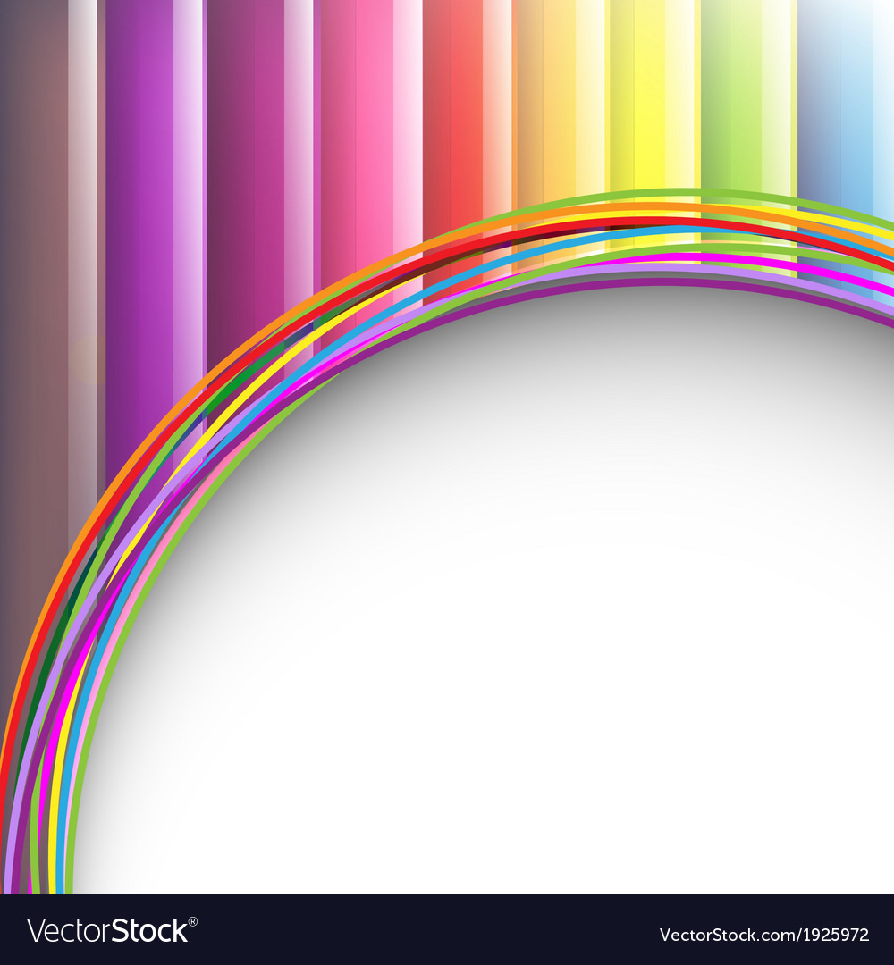 Colorful background with paper vector | Price: 1 Credit (USD $1)