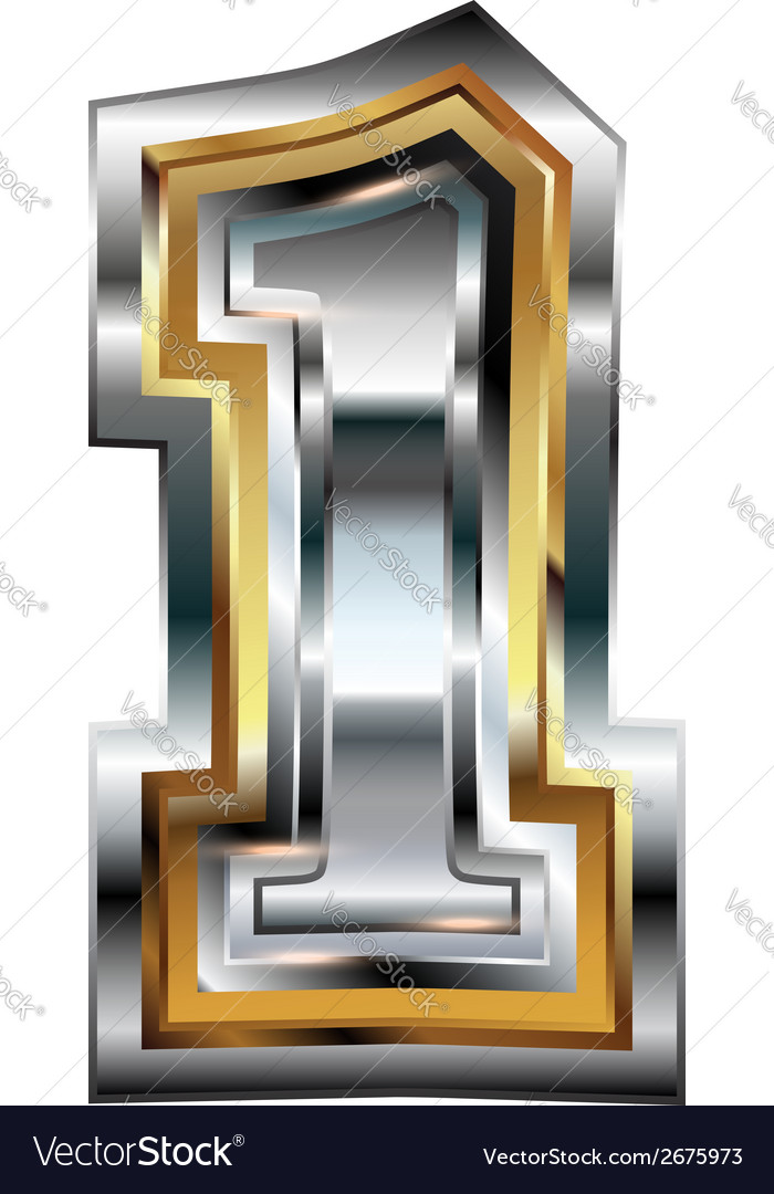 Fancy font letter l vector | Price: 1 Credit (USD $1)
